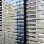 Finding Durable Window Treatments for Your Garage
